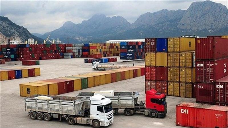 ماهانه 150 میلیون دلار کاهش صادرات به عراق