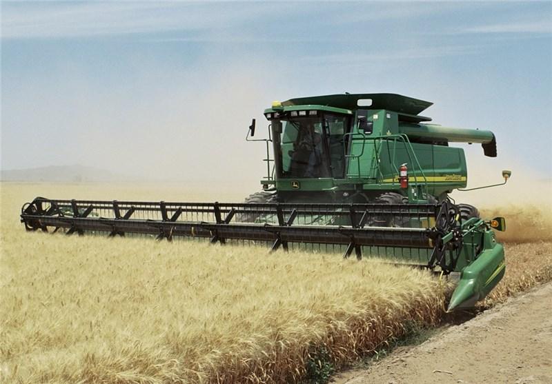 Iran Taking Long Steps towards Agricultural Mechanization