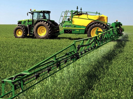 Iran Invited to Manufacture Agricultural Machinery in Uganda